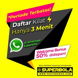 PROMO superbola-daftar gampang