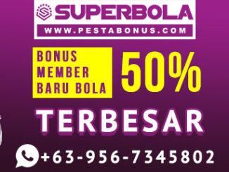 100 Persen Bonus Menguntungkan Menjadi Member Agen Superbola
