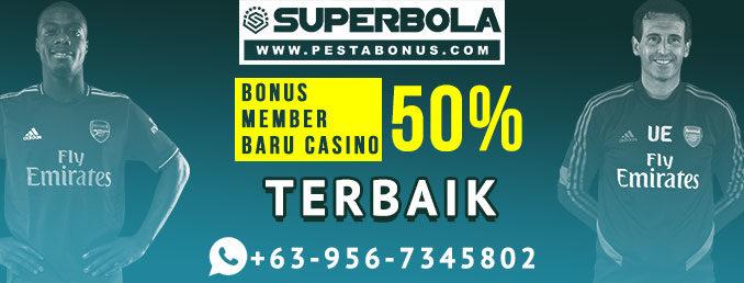 Situs Poker Online Bonus Deposit Minimal 10 Ribu Cuma Di Superpoker