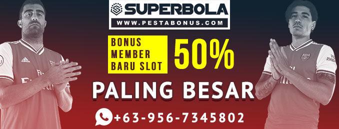 Online Casino No Deposit Bonus Terbesar Hanya Di Superbola