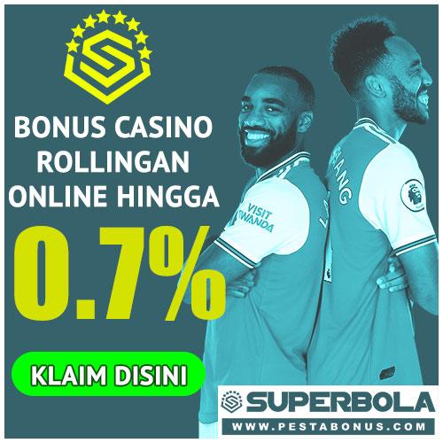 Situs Judi Online Bonus Tanpa Deposit