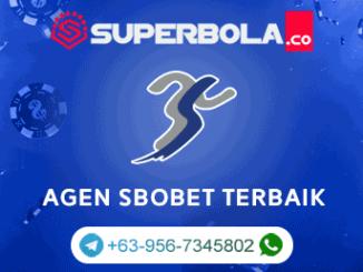 Agen SBObet SuperBola terpercaya dan terbaik di Indonesia