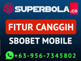 Sbobet Mobile Indonesia