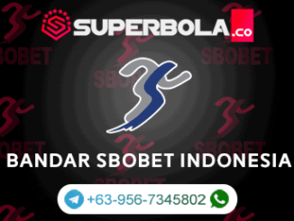 Proses pendaftaran mudah akun SBObet Indonesia di SuperBola