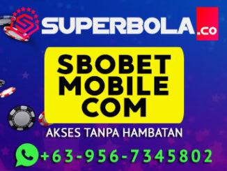 Sbobet-Mobile-Com
