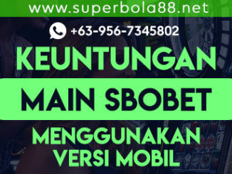wab sbobet