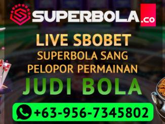 Live Sbobet