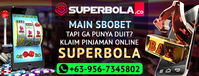Web Sbobet