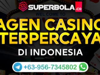 Agen Casino Resmi di Indonesia