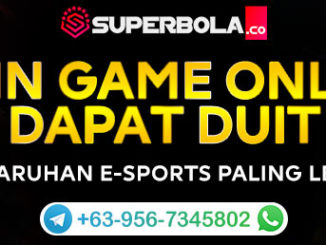 Pemainan Online - Superbola