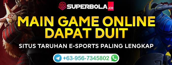 Pemainan Online - Superbola