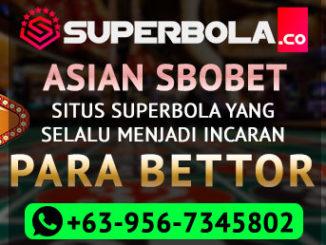 Asian Sbobet