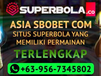 Asia Sbobet Com
