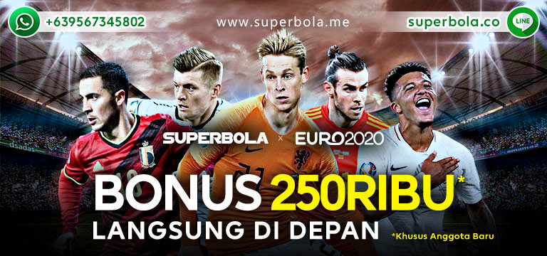 Bonus Euro 2020 - Superbola