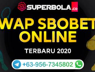 Wap Sbobet Online - Superbola