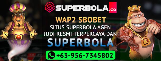 Wap2 Sbobet
