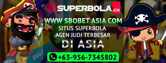 www Sbobet Asia Com