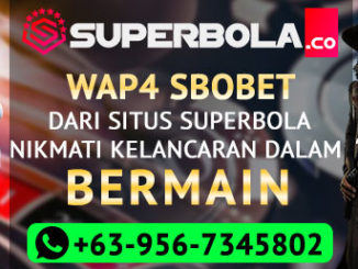 Wap4 Sbobet