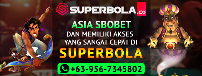 Asia Sbobet