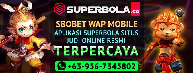 Sbobet Wap Mobile