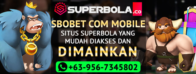 Sbobet.Com Mobile