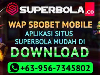 Wap Sbobet Mobile