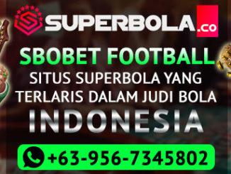 Sbobet Football