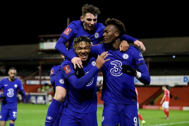 Barnsley Vs Chelsea: The Blues Melenggang Ke Perempatfinal
