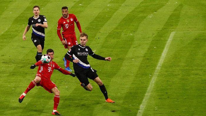 Bayern Vs Arminia Bielefeld: Die Rotten Raih Hasil Imbang 3-3