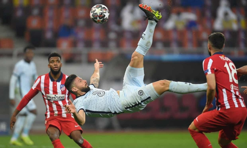 Chelsea Kalahkan Atletico Madrid, Cek Fakta Menarik Berikut Ini