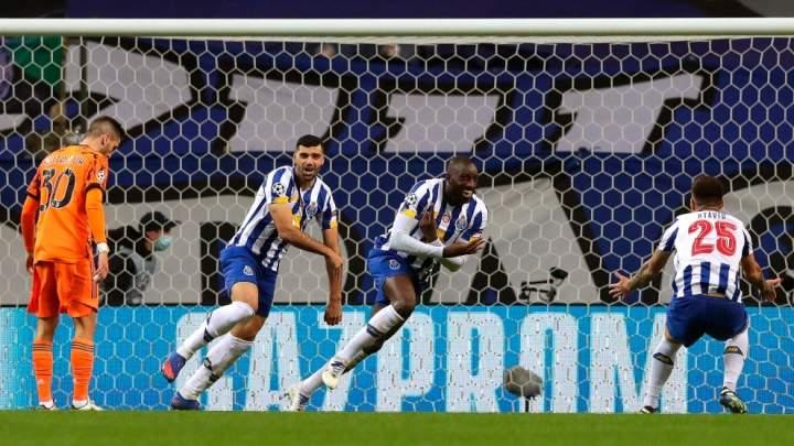 Porto Vs Juventus: La Vechia Signora Telan Kekalahan 2-1