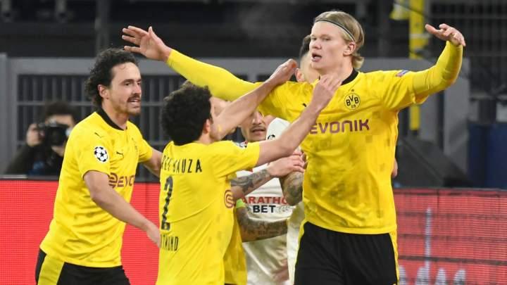 Borussia Dortmund Vs Sevilla: Tiket Perempatfinal Jadi Milik Dortmund