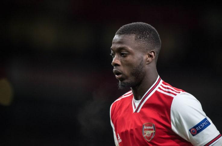 Deretan Blunder Transfer Arsenal, Ada Transfer Nicolas Pepe