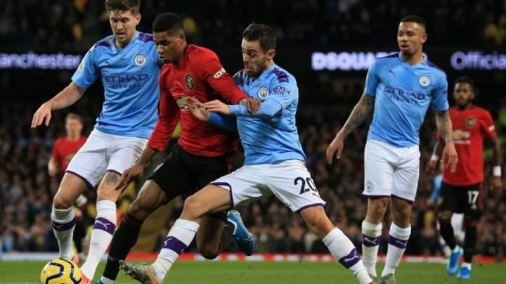Jelang Derby Manchester: City Dibayangi Rekor Buruk Di Kandang