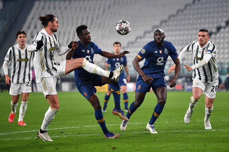 Juventus Vs FC Porto: Menang 3-2, Bianconeri Tetap Tersingkir
