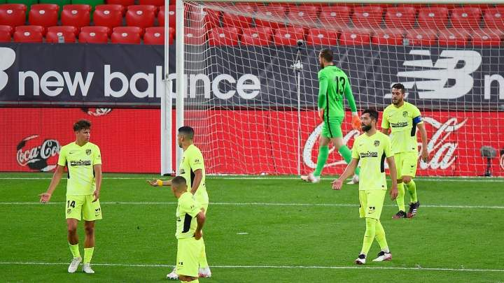 Jornada Ke-32 Liga Spanyol 2020-2021, Kian Panas Di Papan Atas