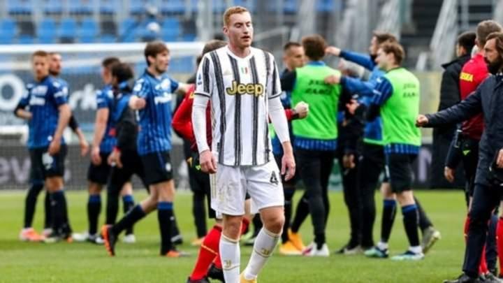 Pekan Ke-31 Liga Italia 2020-2021, Atalanta Kalahkan Juventus