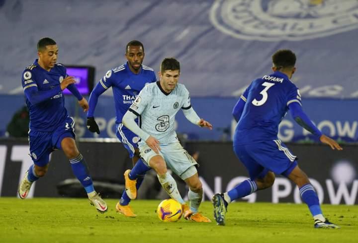 Jelang Final Piala FA 2020-2021: Final Ke-15 The Blues