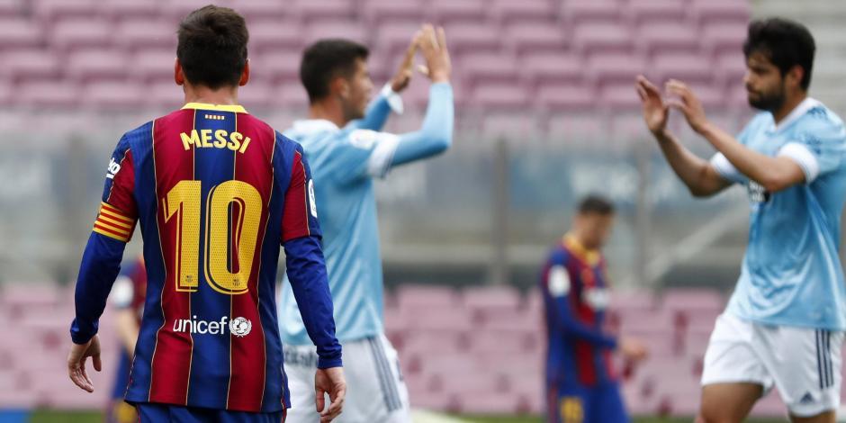 Pekan Ke-37 Liga Spanyol 2020-2021: Duo Madrid Menang, Barca Kandas