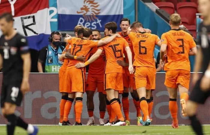 Belanda Vs Austria: De Oranje Kunci Tiket Ke 16 Besar