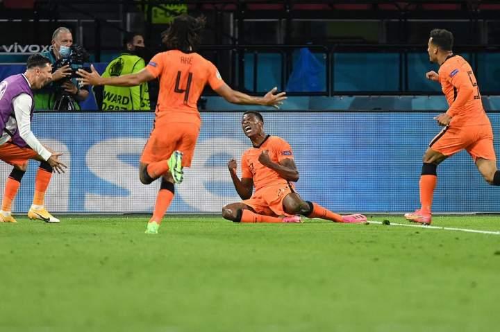 Belanda Vs Ukraina: Saling Berbalas Gol, De Oranje Unggul 3-2