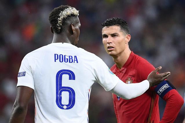 Calon Juara Euro 2020, Prancis Jadi Unggulan Teratas