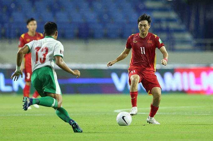 Indonesia Vs Vietnam: Timnas Garuda Telan Kekalahan 4-0