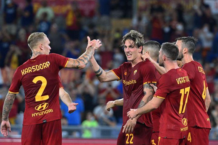 AS Roma Vs Trabzonspor: Giallorossi Singkirkan Trabzonspor