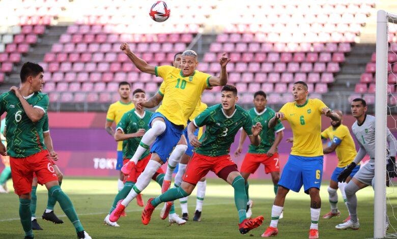 Hasil Olimpiade 2020: Menang Adu Penalti, Brasil Lolos Ke Final