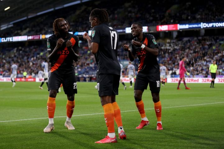 Huddersfield Town Vs Everton: The Toffees Menangi Babak 2 Carabao