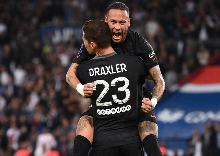 PSG Vs Montpellier: Messi Absen, Les Parisiens Menang 2-0