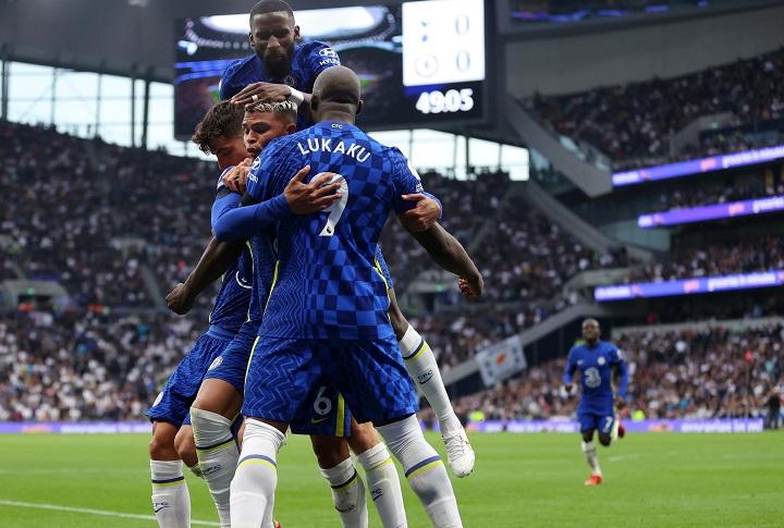Pekan Kelima Liga Inggris 2021-2022: Chelsea Pimpin Klasemen Sementara