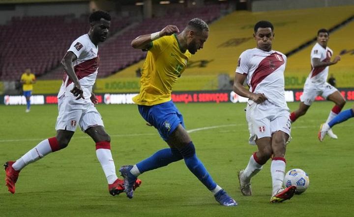 Timnas Brazil Vs Peru: Menang 2-0, Secelao Masih Melaju Sempurna
