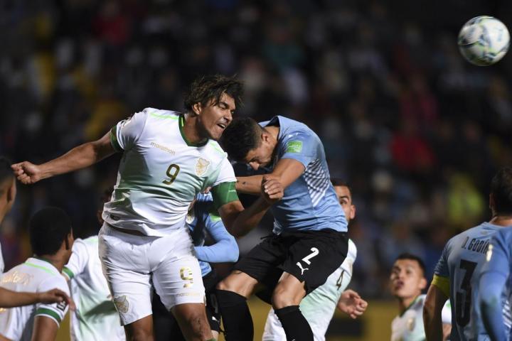 Uruguay Vs Bolivia: La Celeste Bungkam Bolivia 4-2